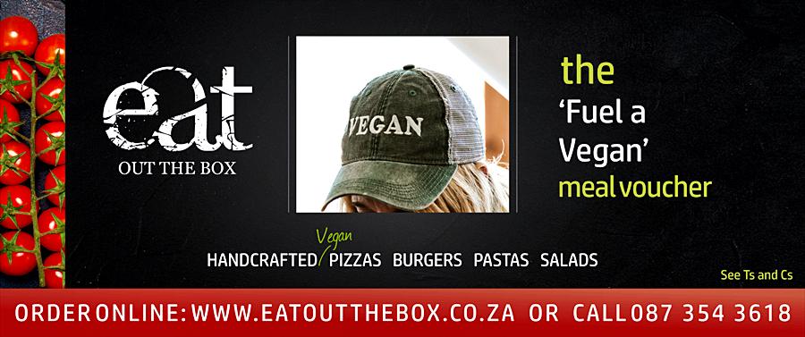 EOTB Vouchers Vegan